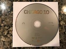 Chicago 10 Dvd! 2007 War Animation! (See) Best Of Enemies & The Thin Blue Line