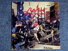 RAVEN - Rock until you drop - LP / 33T