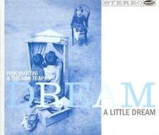 CD Dream a Little Dream Dig Pink Martini V 04 Mar 14