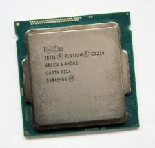 Intel Pentium G3220 SR1CG Dual-Core 3.0GHz/3M Zócalo LGA1150 Procesador CPU