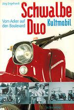 Engelhardt, Schwalbe Duo culto móvil, V Acker a Boulevard, rda mucho fin ciclomotor'95