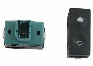 For BMW 3 Series M3 Z3 E36 Front (1) Power Window Switch NEW