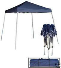 Collapsible 10' x 10' Pop Up Outdoor Event Canopy Popup
