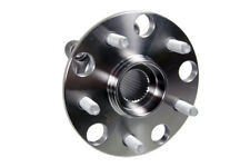 Wheel Bearing and Hub Assembly-RWD Rear Mevotech H512337
