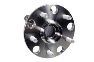 Wheel Bearing and Hub Assembly Rear Mevotech H512337