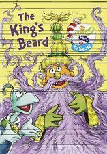 The Kings Beard (Wubbulous World of Dr. Seuss) by Joe Mathieu