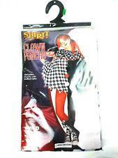 Spirit Clown Pancho Halloween Costume - Large/XL - NEW