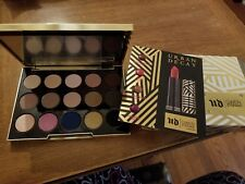 Urban Decay Authentic Limited Edition Gwen Stefani Eyeshadow Palette New