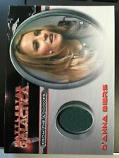 Battlestar Galactica Season Three D'anna Biers Costume Card CC34