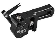 Ripcord - X-Factor Black Rest