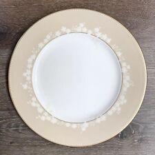Lenox Bellina Gold Dinner Plate ~new~
