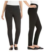 "NEW!! Hilary Radley Women's Ponte 30"" Inseam Pants Variety"