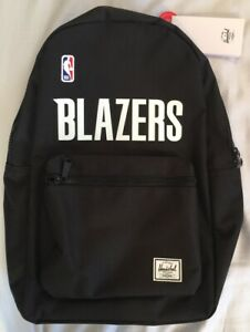 Herschel Supply Company Portland Trail Blazers NBA Settlement Backpack 23L *NEW*
