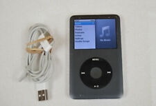Apple iPod Classic - 160GB - A1238 - 7th Generation - Graphite - Free US Ship