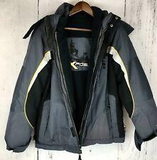 Boy's Winter Jacket: ZeroExposur Youth 18/20 4-Way Boarding Coat/Jacket, Pre-Own