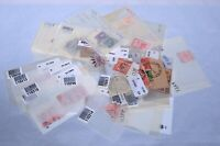 40 AUSTRALIA Early Postage Cancellations Stamps Collection USED