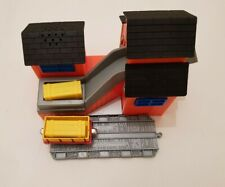 Thomas & Friends TAKE N AND PLAY ALONG SODOR SHIPPING COMPANY WITH SOUND PLAYSET