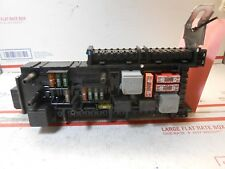 14 Mercedes C300 fuse box rear sam unit 2049060305  RC0618