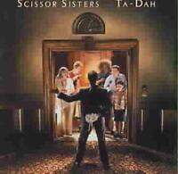 SCISSOR SISTERS - TA-DAH NEW CD