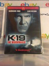 K-19:  The Widowmaker DVD