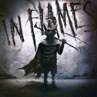 In Flames - I, the Mask CD NEU OVP