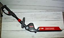 Craftsman 315.79549 Xr Extended Reach Hedge Trimmer 3 Positions