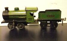 Tin O Gauge Model Railways and Trains