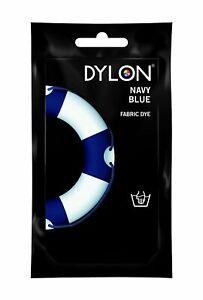 Dylon 50g Navy Blue Hand Dye