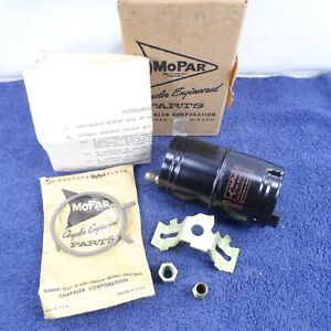 Inline Filter TorqueFlite Automatic Transmission 1960-63 Dodge Chrysler Plymouth