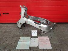 Rahmen Frame deutscher Brief/Schein Suzuki GSX1300R Hayabusa WVA1 EZ.02 41429km