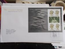 ROYAL MAIL FIRST DAY COVER - HM'S STAMPS- CITY OF WESTMINSTER FRANKED 23-5-2000