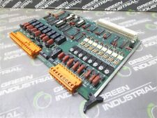 USED Nordson Corp. 105987G 8 Channel I/O Board
