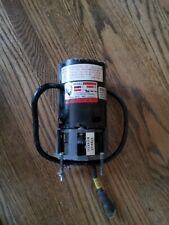 MARCH  MDX-3  462540   PUMP MOTOR ASSEMBLY 230 VAC - FREE S&H