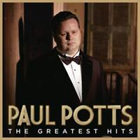Paul Potts - Greatest Hits     - CD NEU