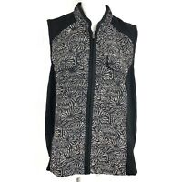 Cj Banks Textured Women Vest, Size 2X, New With Tags