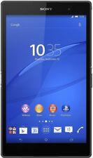 """Sony Xperia Z3 Tablet Compact 8"""" 16GB [Wi-Fi] schwarz"""