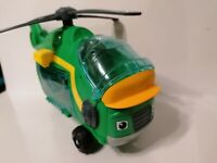 Blaze And The Monster Machine Swoops Helicopter Toy Character Diecast Car Truck