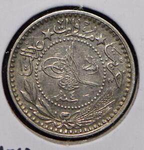 Turkey 1912 AH 1327 10 Para  290123 combine shipping