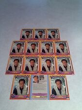 *Bobby Vinton* Lot of 31 cards.2 Different