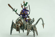 """""""Chaos Rider with Mount"""" ThatEvilOne 