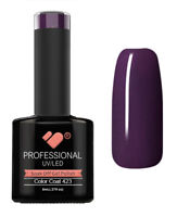 423 VB™ Line Lilac Dark Purple - UV/LED soak off gel nail polish
