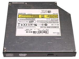 Toshiba Samsung - TS-L463 - CD/DVD±RW / DVD-ROM/RAM SATA Drive [5801]