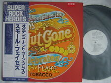 PROMO WHITE LABEL / SMALL FACES OGDEN'S NUT GONE FLAKE / WITH OBI