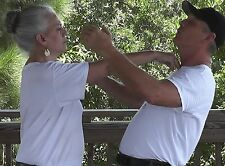 """""""Kwik Krav I"""" Krav Maga Self Defense, Easy Training Video Dvd."""