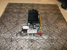 XFX ATI Radeon HD4350 512MB PCI-E Video Card + DVI HD-435X-YA HD-435X-YAH2 VK.3