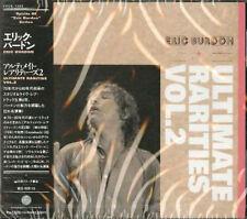 ERIC BURDON-ULTIMATE RARITIES: VOL.2-JAPAN CD F56