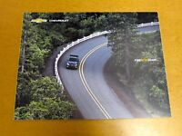 2015 Chevrolet Full Line Dealer Brochure Original All Models  ESPANOL Version