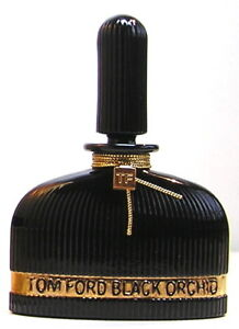 Tom Ford Black Orchid Parfum / Extrait 15 ml Lalique Flacon limited