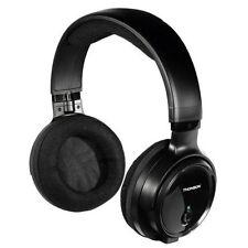 Hama WHP3001 Headband Wireless Headphones - Black