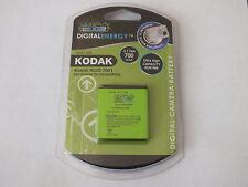 Digital Energy L-Ion Battery KLIC 7001 for KODAK M340,M753,M763,M853,V705:700mAh